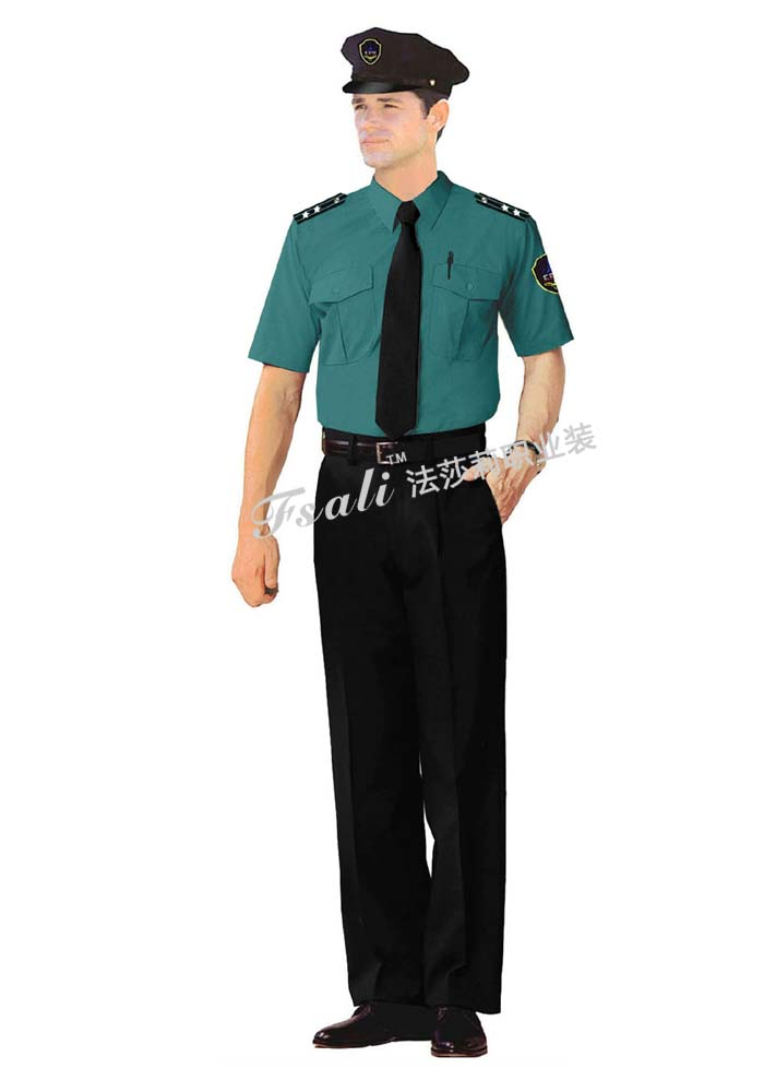 男式短袖装