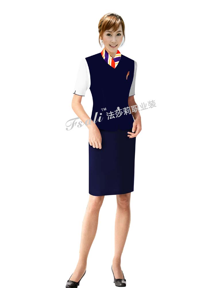 航空裙装精品