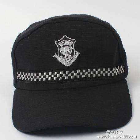 休闲保安帽