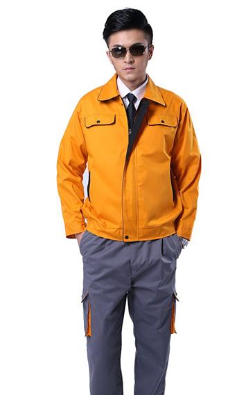 石化工作服