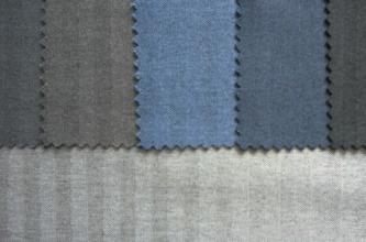 工作服定制之涤纶布料