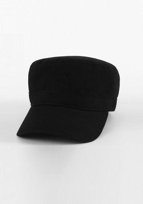 自然休闲帽
