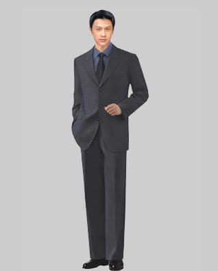 正装西裤量身定制的意义