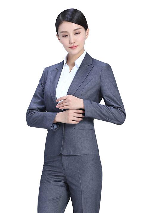 职业装定制小常识,不同面料的服装如何晾晒?