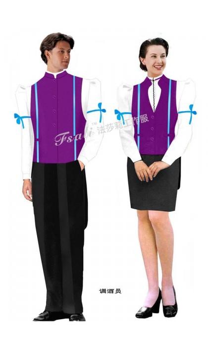 北京最新款工作服之工作服订做的三要素