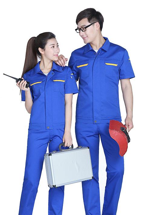 北京公交工作服定制的意义