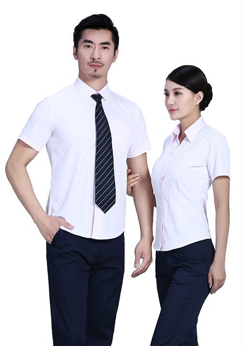 北京女士正装和职业装的区别