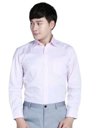 男士定制衬衫基本知识