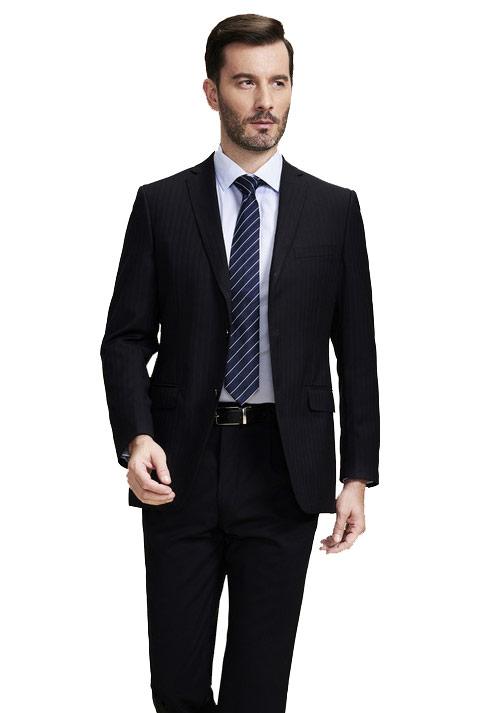 美益恒教你怎样选出适合自己的西装?