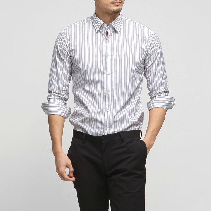 定做衬衫的好处有哪些?
