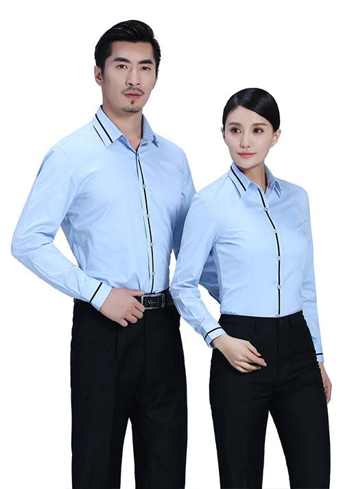 不同的衬衫搭配方法有哪些?