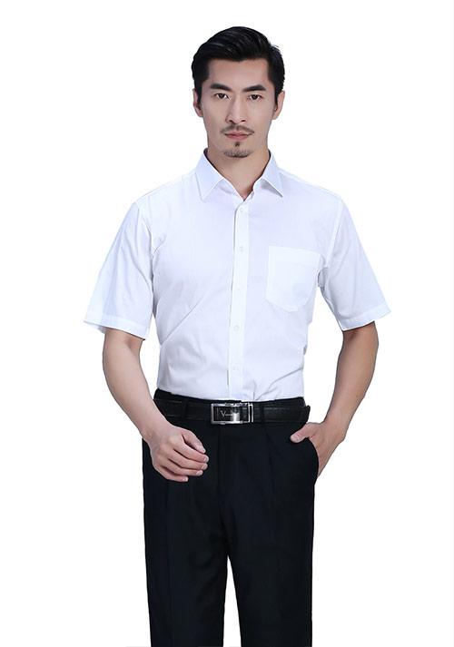 西装搭配要怎么选择定制衬衫呢