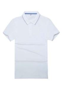 春夏t恤衫定做应该如何选择?