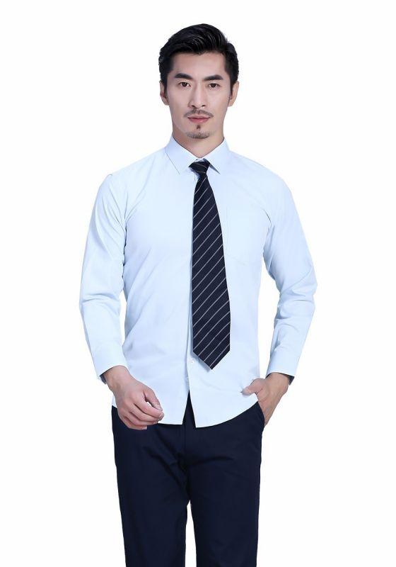 男人西服定制中的衬衣领子品种有哪些?