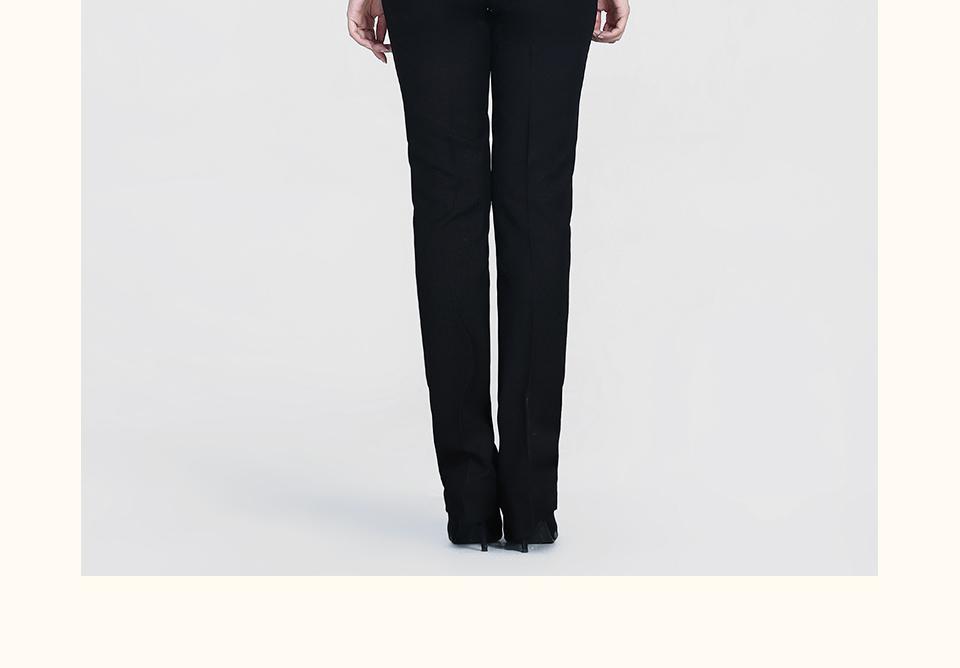 修身时尚职业装FX07