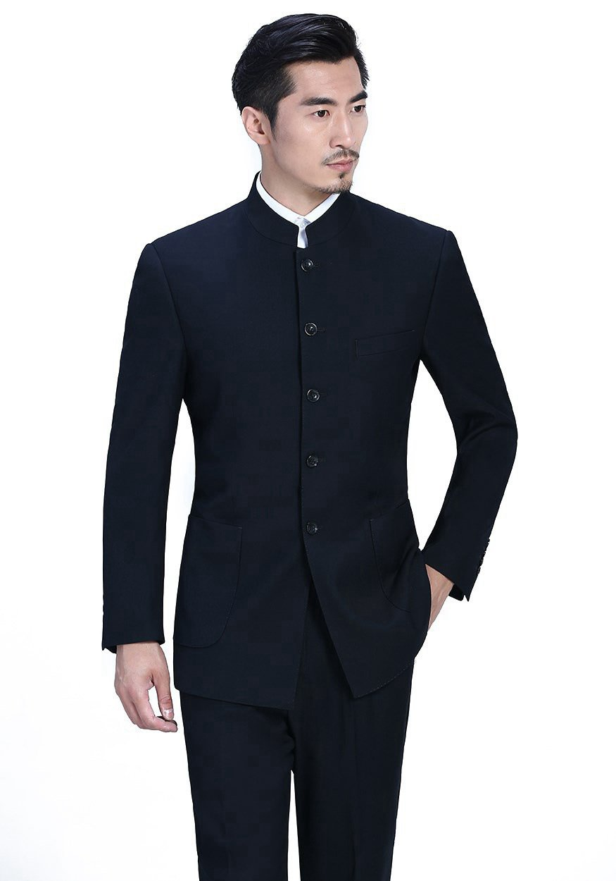 穿定制西装出门时的注意事项,如何判断定制西装的质量