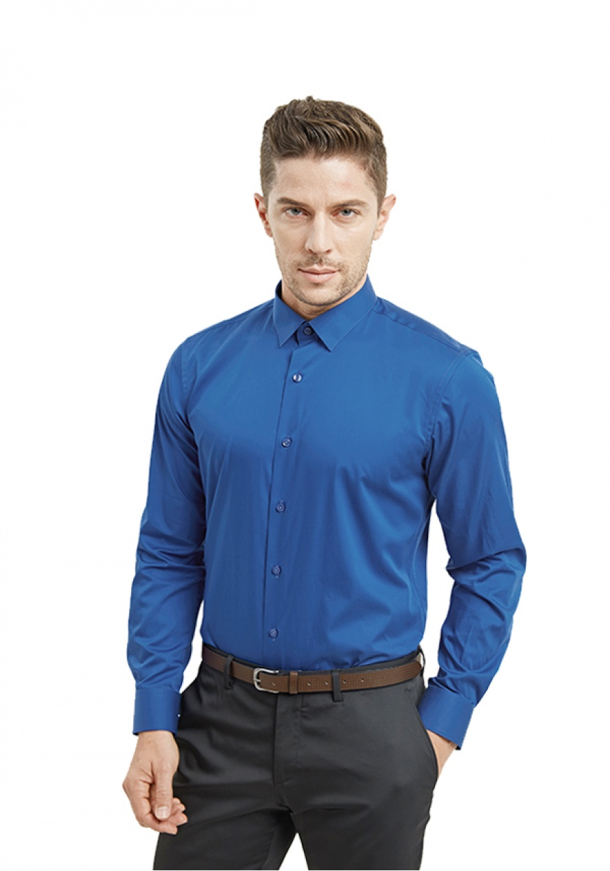 定制衬衫要注意的几大要点