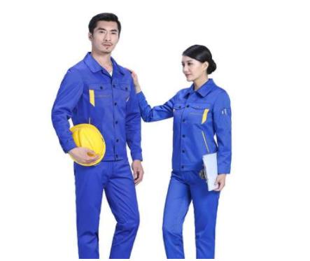 为什么一般的工作服都不太好看呢?